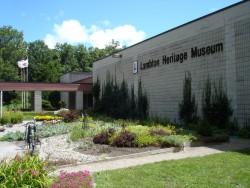 Lambton Heritage Museum, Grand Bend Ontario